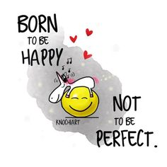 Happy  Perfect