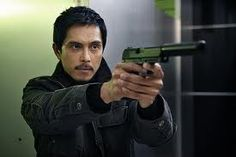 Thanayong Wongtrakul actor in the movie The Man from nowhere