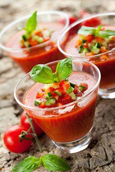 Raw Gazpacho http://learnrawfood.com/recipes/comments/gazpacho/#.UR5mxR3viSo
