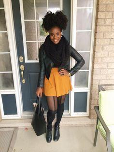 "bywaje: "" Mustard, On Tha.. • | "" BGKI - the #1 website to view fashionable & stylish black girls"
