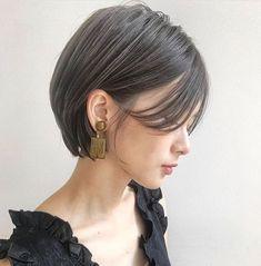 ショートヘアカタログ -素敵なヘアスタイルをRepostでご紹介させて頂いてます写真はご本人様に掲載許諾をとっております- @yuki82_sand さんありがとうございました 2018.2月OPEN厳選した美容師を掲載するヘアカタログLALAはプロフィールトップのリンクからご覧いただけます 掲載をお考えのサロン様スタイリスト様へLALAサイト内一番下にある掲載をお考えの方へからお問い合わせください インスタ内でヘアスタイルの紹介をご希望される方は@lala__hairをタグ付けください厳選して紹介させて頂きます #lala__hair #ショートカット #ショートヘア #ショート #マッシュショート #ハンサムショート #ショートボブ#ボブ #ヘアカラー #アッシュ #ヘアカタログ#ヘアスタイル#ヘアカタ #ボブアレンジ #ショートヘアアレンジ #美容師#美容室#发型 #髮型師#護髮 #染髮 #染髮推薦 #短髮 #可愛 #日系髮型#중간머리 #복구펌 #hairstyles #short#bob Face Shape Hairstyles, Short Bob Hairstyles, Cut My Hair, Love Hair, Girl Short Hair, Short Hair Cuts, Bob Haircut For Fine Hair, Chin Length Hair, Bad Hair