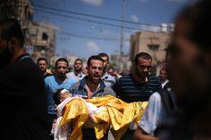 Expel Palestinians, populate Gaza with Jews, says Knesset deputy speaker | The Electronic Intifada