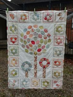 Lily's Quilts: The Kate Spain Blog Hop