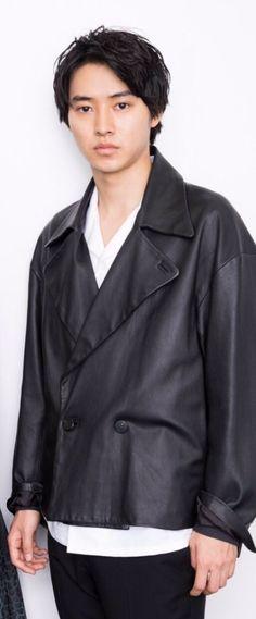 Kento Yamazaki..山﨑賢人 Hyoka