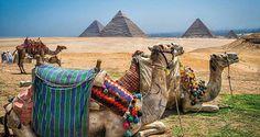 Apúntate a la excursión más interesante que puedes hacer Conociendo las pirámides de Egipto y la Esfinge que es una experiencia de la vida incluye traslado y ..