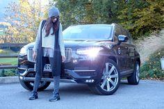 Traumauto Volvo XC90