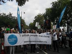 People's Climate March - London