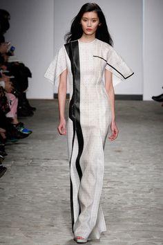 Vionnet, Spring 2014, Couture, Panache, Bra, Swimwear, University, Project, Style, Development, Enhancement, Inspiration, Collection, Print, Pattern, Shape, Silhouette