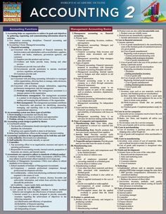 Finance Equations & Answers Laminated Study Guide - BarCharts Publishing Inc makers of QuickStudy Accounting Notes, Accounting Classes, Accounting Basics, Accounting And Finance, Accounting Major, Forensic Accounting, Lpn Classes, Accounting Course, Accounting Principles
