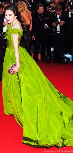Kitty Zhang, Ulyana Sergeenko  | Cannes Film Festival