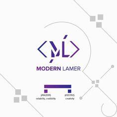 "My logo for IT blog ""Modern lamer"". Мой логотип IT блога ""Modern lamer"" #maxsanje #logonew #logomore #logoplace #logoinspirations #ITblog #it #blog #logotype #simplycooldesign #design #logo #logodesign #graphicdesign #branding #logodesigners #logoideas #inspiration #follow #instagood #instalike #дизайн #дизайнлоготипов #логотип #дизайнерлоготипов #дизайнер"