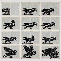 Untitled (Birds), 2014