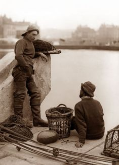 Frank Sutcliffe-Photographs of Whitby