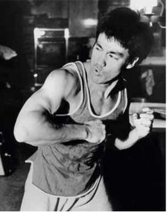 Bodybuilding.com - Bruce Lee: Legend Of The Dragon