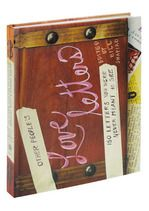Fun coffee table book- Other people's Love Letters