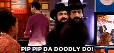 """If you need to go undercover, do it like this: 