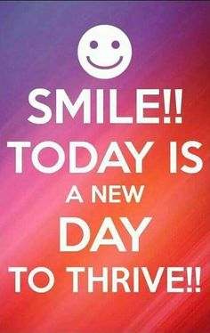Smile more. . Are you ready to create your free customer account!? Want to learn more about thrive!? Follow my link. https://abbytruglio.le-vel.com it takes just a few seconds to create your account. No credit card needed . FREE!! Refer 2 friends and you can THRIVE FOR FREEEE!