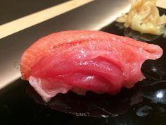 Toro Hashida sushi