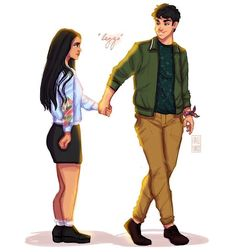 In the film to all the boys I loved . Lara Jean, Cute Relationship Goals, Cute Relationships, Love Movie, I Movie, Love Is Scary, Movie Memes, Movie Quotes, Cute Couple Halloween Costumes