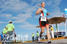 Triatlón Xel Há 2011. Lo que podemos controlar en una competencia