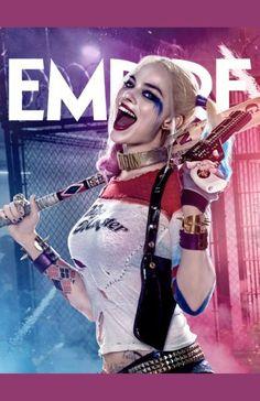 Suicide Squad Margot Robbie Harley Quinn Mug Photo Coffee Mug #suicidesquad