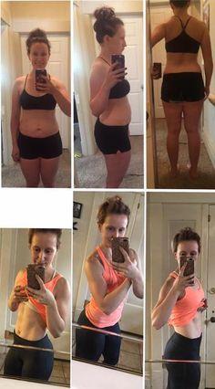 Transformation Pics