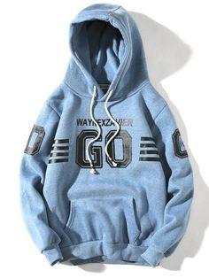 Up to 80% OFF! Hooded Graphic Stripe Print Fleece Pullover Hoodie. Zaful,man hoodies, mens hoodies, man sweatshirts, man tops, man hoodies casual, man outfits, men's apparel,hoodies,  hoodies men swag, hoodies men pullover, jackets men, t-shirts,mens shirts,long sleeve t shirts,v neck t shirts,  winter outfits,winter fashion,fall outfits,fall fashion, halloween costumes,halloween,halloween outfits,halloween tops. @zaful Extra 10% OFF Code:ZF2017