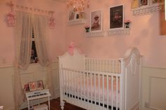 I love the crib and the little piano. I want to do a music/dance themed room. The piano would be PERFECT!