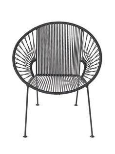 The Concha Side Chair   Modern   Accessories And Decor   AllModern