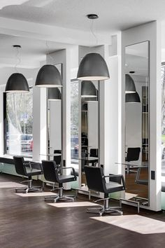 Modern salon POST YOUR FREE LISTING TODAY! Hair News Network. All Hair. All The Time. http://www.HairNewsNetwork.com