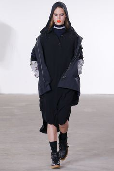 Tim Coppens Fall 2016 Ready-to-Wear Fashion Show