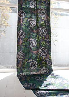 PRINTED Fabrics | OTTAIPNU by masaru suzuki