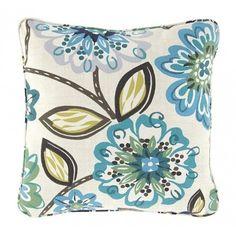 Mireya Pillow (Multi) (Set of 4)