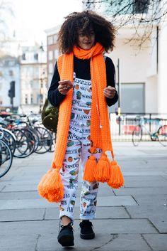 The London Fashion Week Looks That Shut. It. Down.+#refinery29