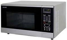 Sharp Volt Cu Feet Microwave - 22 litre Capacity, Glass Window, 800 W Powerful Output Power - Electronic Shop, Buy Kitchen, Microwave Oven, Camper Van, Sharpie, Kitchen Appliances, Diy Kitchen Appliances, Home Appliances, Recreational Vehicles