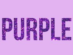 Enough said My Favorite Color, My Favorite Things, Hello Welcome, Royal Colors, Shades Of Purple, Pantone, Glitter, Passion, Pink