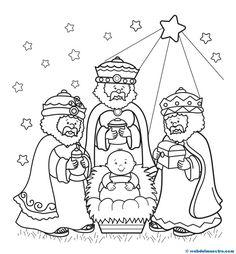 165 Mejores Imagenes De Navidad Los Reyes Magos Xmas Christmas