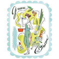Kyoko AoyamaさんはInstagramを利用しています:「♪♪♪GREEN ONION♪♪♪ #ao_yama_kyoko_illustration #青山京子イラスト #aoyamakyokoillustration #greenonion #greenonions #葉タマネギ #葉玉葱 #葉たまねぎ」