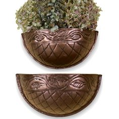 Kindwer Novelty Wall Planter