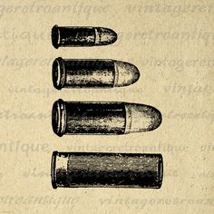Large high resolution digital illustrated bullets illustration from antique artwork for transfers, printing, papercrafts, and other great uses. Antique artwork. This bullets collage sheet graphic is high quality, high resolution at 8½ x 11 inches. Need this image in a larger size? I can upsize this image to nearly any size for you without quality loss. Transparent background version included with every graphic. Vector version available. Shop and save coupon code discount sale  ...