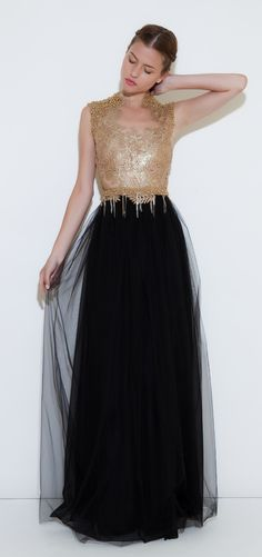 So much love for this dress by Patricia Bonaldi. SO MUCH.