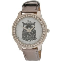 Forever 21 owl watch