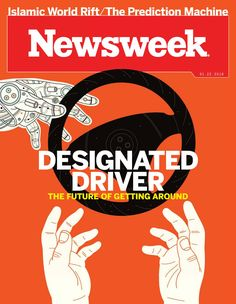 Free Download Newsweek #Magazine - January 22 2016. DESIGNATED DRIVER - THE FUTURE OF GETTING AROUND    Islamic World Rift/The Prediction Machine    Carmageddon - Driverless cars are about to blow up cities, your morning commute and how we all live. Ain't that a #news #week #newsweek