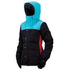 Bonfire Astro Womens Snowboard Jacket