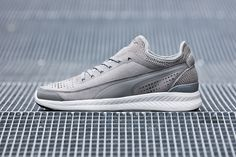A fresh take on the German sportswear giant's flagship runner.