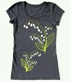 Lotv shirt