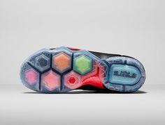 Nike LeBron 12 'Data'.  http://www.thedailystreet.co.uk/2014/12/nike-lebron-12-data/