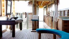 Gili Lankanfushi Resort is located in Lankanfushi Private Island which is 90km away from airport, this Luxury Island features 45 villas and transfer to the island provided by Speedboat and approximately 20 minutes to reach the resort from Male International Airport.    https://www.malbeven.com/resort/gili-lankanfushi-maldives-resort-spa_17_home_0.html