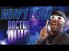 Why People LOVE Doctor Who #SAVEtheDAY