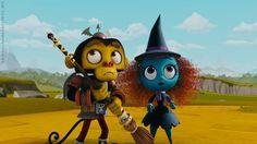 LIMA VAGA: Guardianes de Oz se estrenará el 10 de setiembre